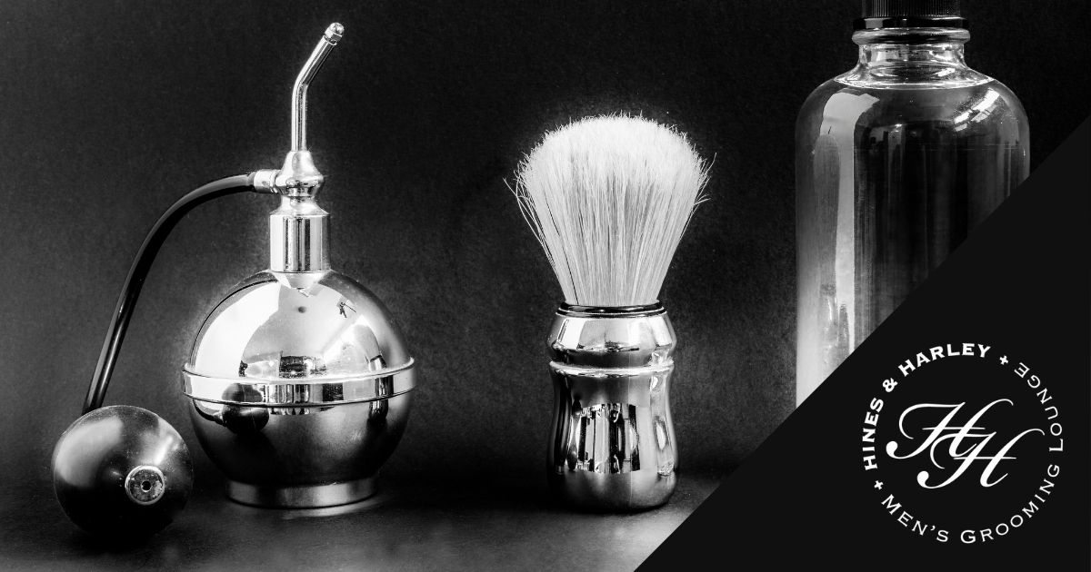 WHY THE SHAVING BRUSH MATTERS